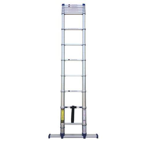 Telescopische ladder X'tenso