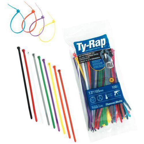 Kabelbinder Ty-Rap - Breedte 4,8 mm