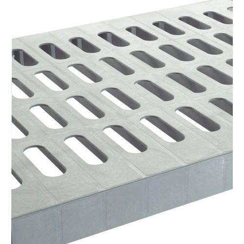 Extra legbord stelling Norm 12