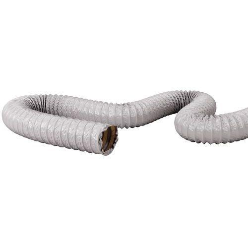 Flexibele ventilatieslang - Ø 80 tot 100 mm