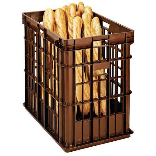 Speciale bak voor bakkerijen - Lengte 655 mm