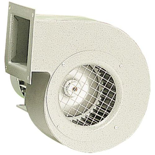 Metalen centrifugaalventilator - 230 V