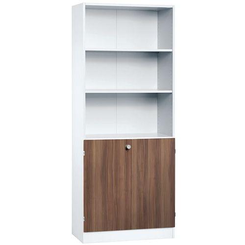 half open kast mittis mittis manutan. Black Bedroom Furniture Sets. Home Design Ideas