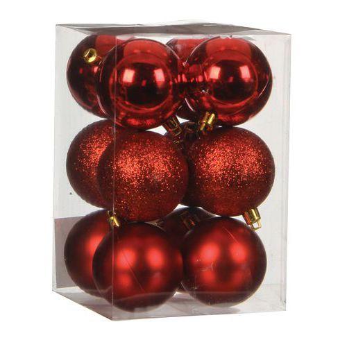 Kerstballen onbreekbaar