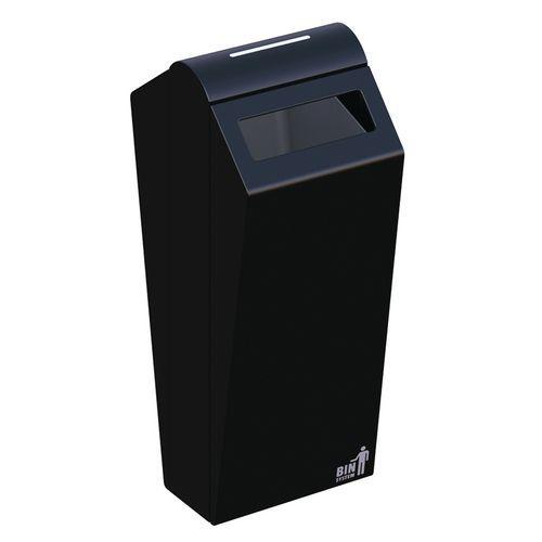 Afvalbak BINsystem Double BIN 120 - Vepabins