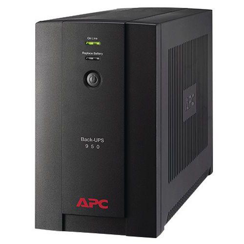 Afbeelding van UPS APC Back-UPS, 230V, AVR