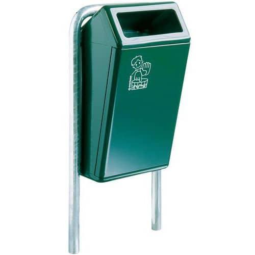 Afbeelding van Staander voor afvalbak Capitole