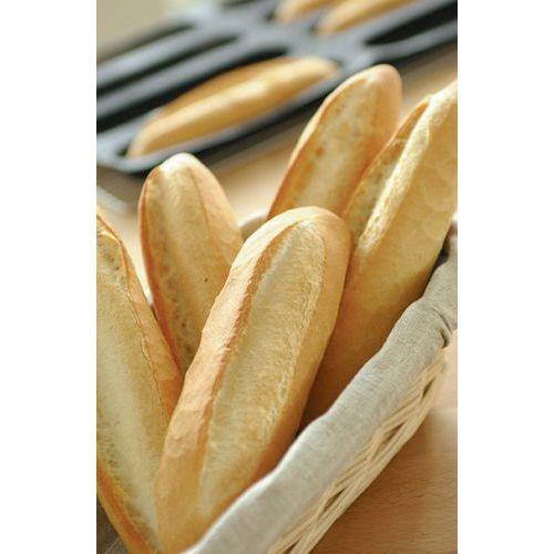 Vorm voor Mini-stokbrood