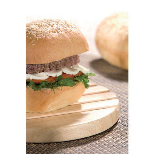 Vorm voor klein vierkant brood