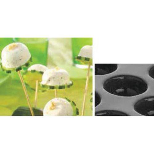 Vorm voor pomponvormen