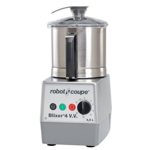 Blixer 4 met variabele snelheid
