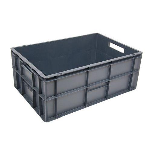 Bak voor glazen 47 liter