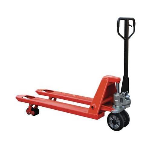 Handpalletwagen - Lengte 1150mm - Hefvermogen 2500kg