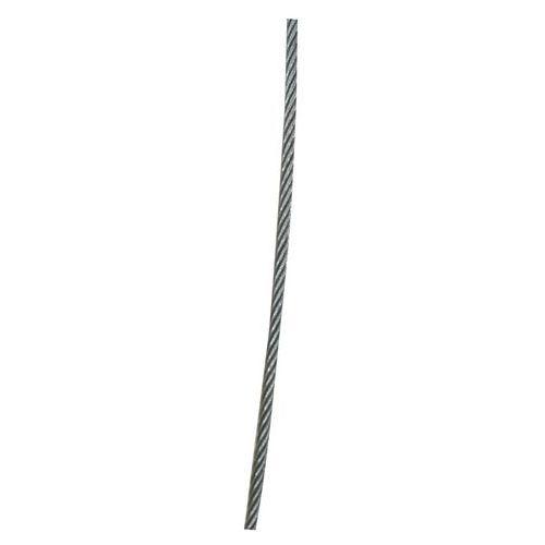 Extra meter voor staalkabelstrop met 2 strengen (E2) - Hefvermogen 410 tot 6.000 kg