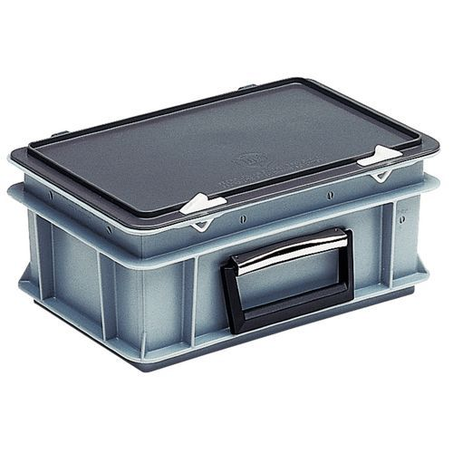 Rako-gereedschapskoffer met klep - Standaard - Lengte 400 mm