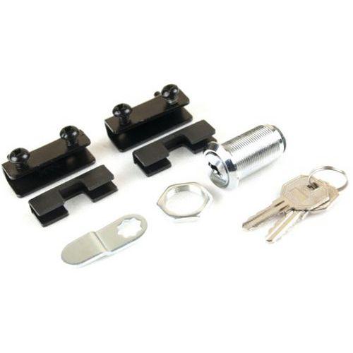 Montagesetaccessoires DEXLAN voor glazen deur ECO-kast