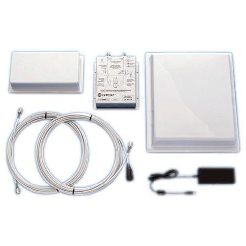 GSM/GPRS- en UMTS-3G-versterker - Multi-operator
