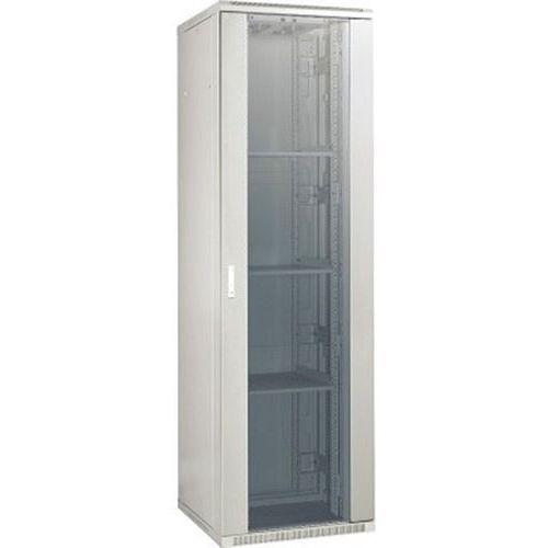 Netwerkkast DEXLAN 32U 600x600 (grijs) enkele deur