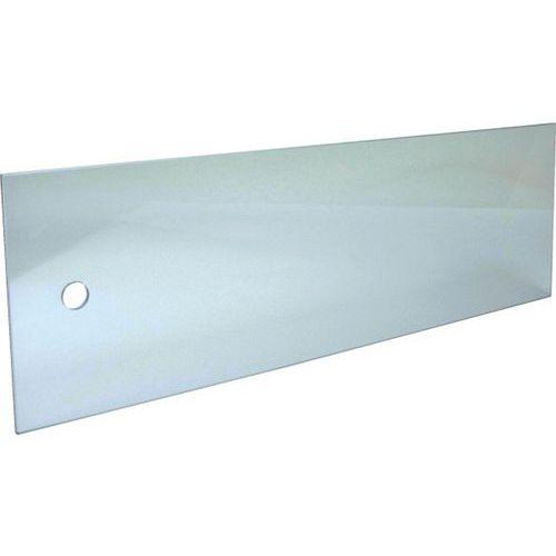 Reserve glazen deur DEXLAN voor eco-serie kast - 15U