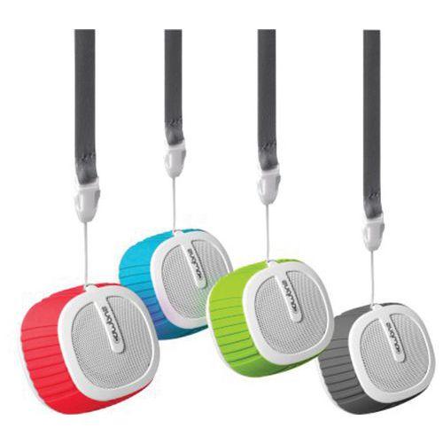 Luidspreker draagbaar CAMPUS Poppy Bluetooth