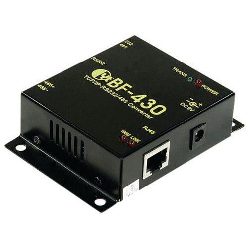 Converter TCP / IP naar RS232 / 485