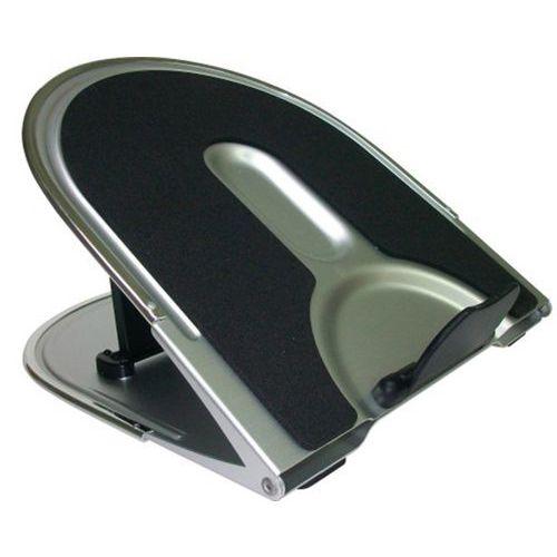 Laptopstandaard aluminium