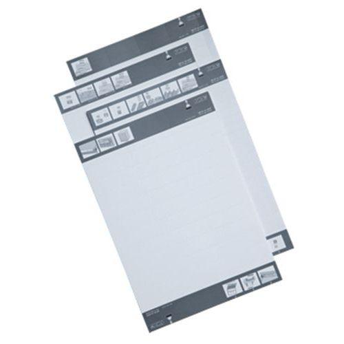 Etiketten voor LISTA - Script - lista