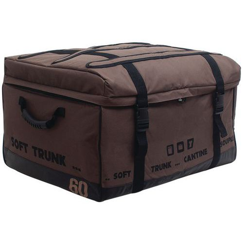 Soepele tas Soft Trunk