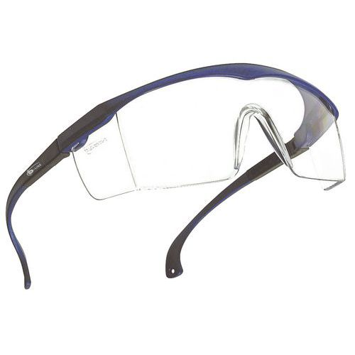 Afbeelding van Over-bril voor bezoekers