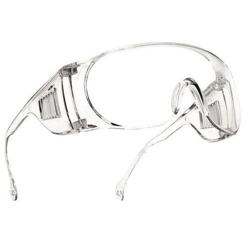 Afbeelding van Overbril met oorveren BL11