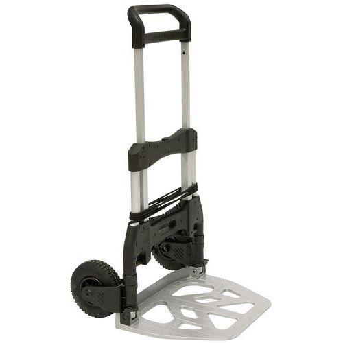 Opvouwbare steekwagen - Draagvermogen 250 kg