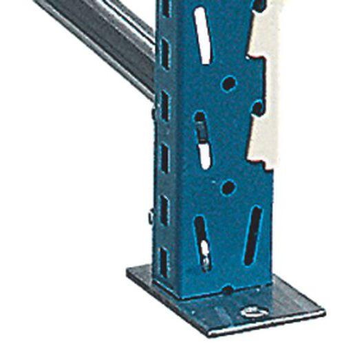 Stalen voet Mini-Rack Pro