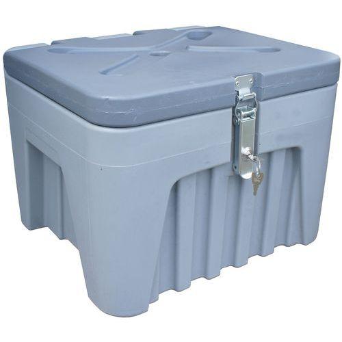 Verwonderlijk Industriële afsluitbare kist gemakkelijk en snel bestellen | Manutan KM-51