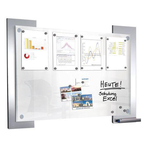 Infobord look manutan - String kantoor ...