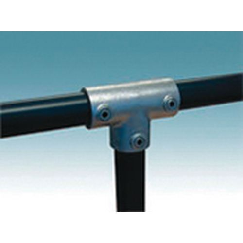 Buisfitting Key-Clamp - Type A04