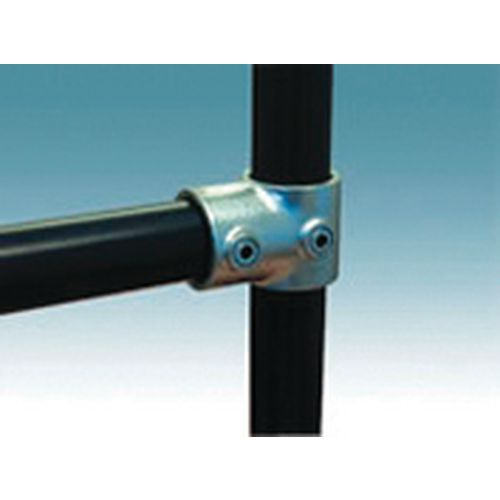 Buisfitting Key-Clamp - Type A02
