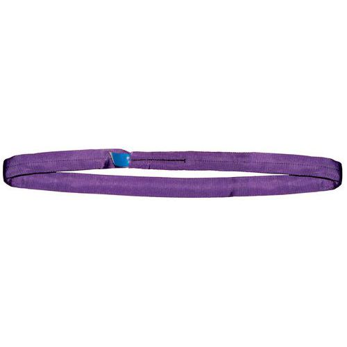 Ronde hijsband - Hefvermogen 1000 tot 10.000 kg - Manutan