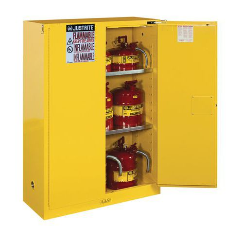 Veiligheidskast - 341 L