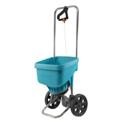 Strooiwagen voor meststoffen XL voor dagelijks gebruik - 18 l - Gardena