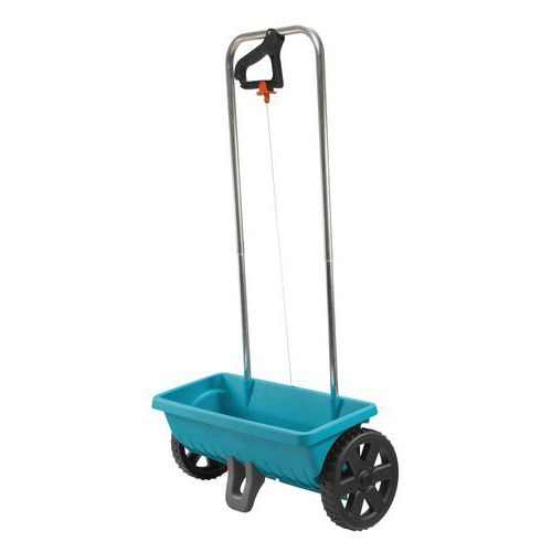 Strooiwagen voor meststoffen L voor dagelijks gebruik - 12,5 l - Gardena