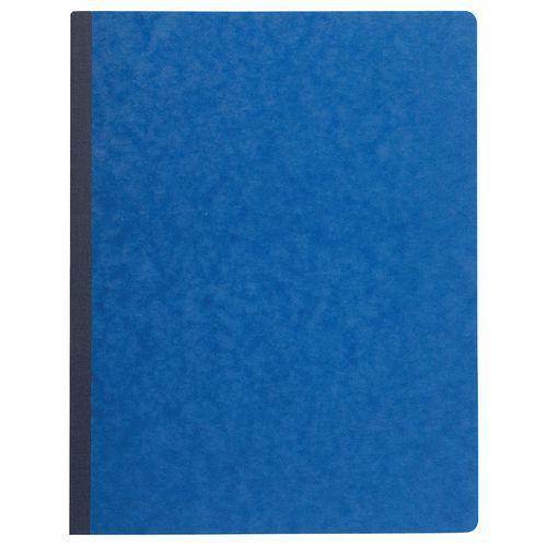 Register 32x25 cm gelinieerd gefolioteerd 80 pagina's
