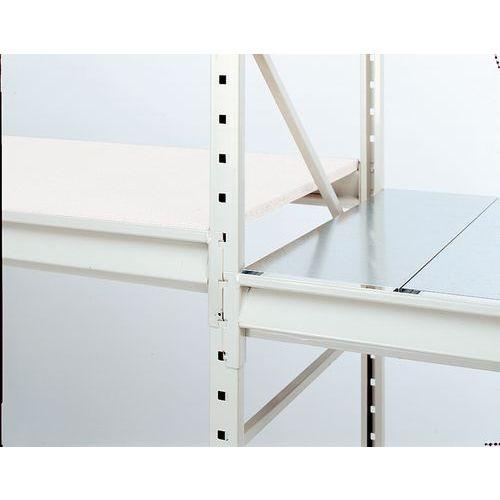 Legborden Euro-Clip - Breedte 2240 mm