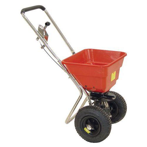 Strooiwagen - Dagelijks gebruik - 36 kg