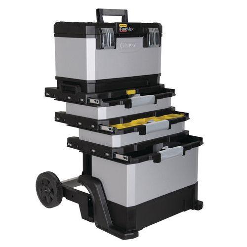 Professionele gereedschapswagen Fatmax® - 2 laden
