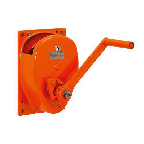 Opbouw kabellier, boorgat �: 13 mm, hartafstand bevestigingsgaten: 270 x 170 mm, max. belasting (massa): 200 ...