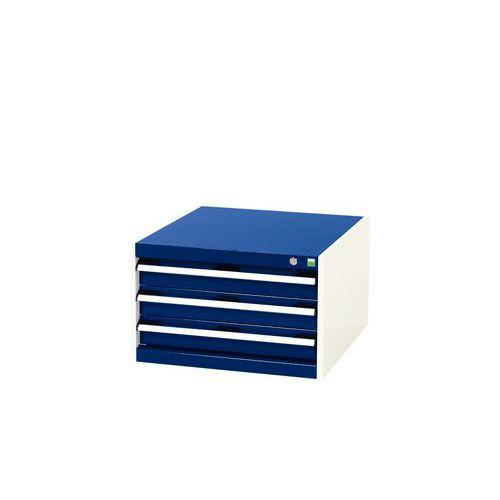 Alle bedrijven online cubio pagina 1 for Ladeblok 40 cm breed