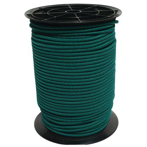 Rol spanband - Groen