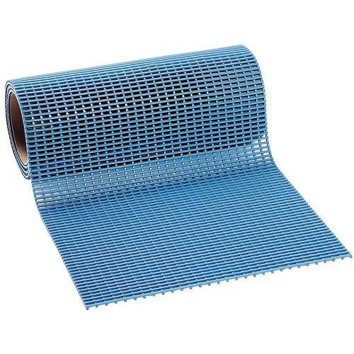 Slipvast tapijt voor plat dak Crossgrip - Per strekkende meter