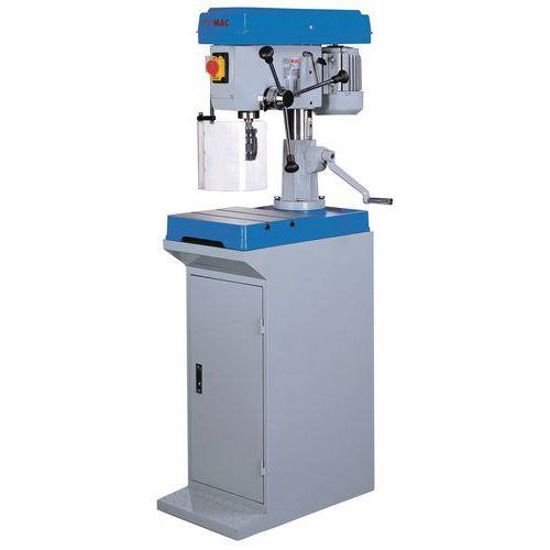 Beste Kolomboormachine - 373 E   Manutan EQ-25
