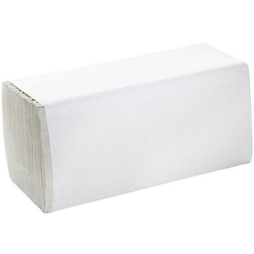 Handdoek - ZZ-vouw